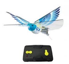 RC Bird RC Plane Mini RC Drone Toy